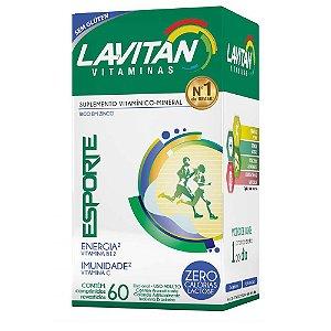 Lavitan Esporte 60cpr - Cimed
