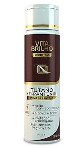 Creme de Pentear Vita Brilho Tutano+ D-Pantenol 300ml