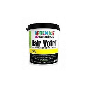 Mascara Teia Calmante Hair Votril Berenice Assanhada 245g