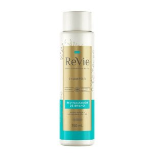 Shampoo Revie Revitalizador de Brilho 350ml