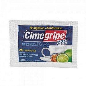 Cimegripe Sache 5g Mel e Limão