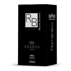 Perfume Amakha Paris 100ml Men RB Romântico