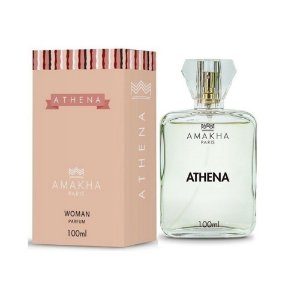 Perfume Amakha Paris 100ml Woman Athena