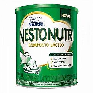 Leite Nestonutri 800G