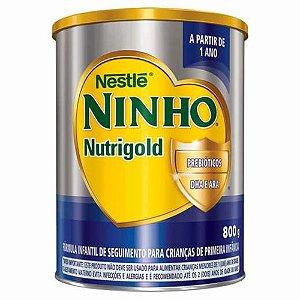 Leite Ninho Nutrigold 800g