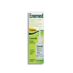 Enemed 130ml Kley Hertz