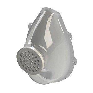 Máscara Facial Soniclear Reutilizável com Filtro