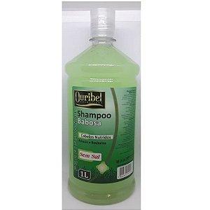 Ouribel Shampoo 1 Litro Babosa