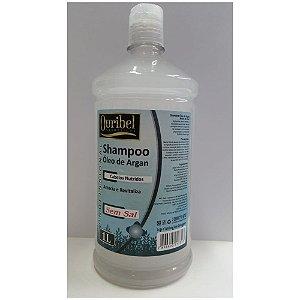 Ouribel Shampoo 1 Litro Óleo de Argan