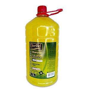 Ouribel Shampoo 1 Litro Óleo de Rícino