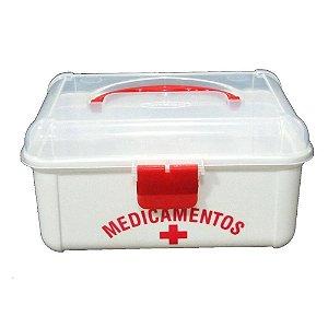 FRASQUEIRA DE MEDICAMENTOS - NITRON