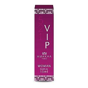 Perfume Amakha Paris 15ml Woman 521 Vip