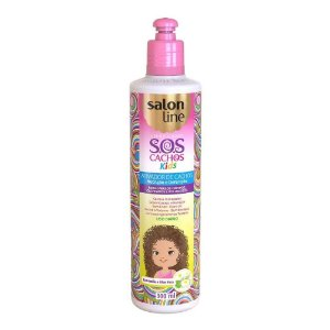 Salon Line Ativador de Cachos SOS Cachos Kids 300mL