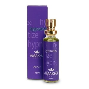 Perfume Amakha Paris 15ml Woman Hypnotize
