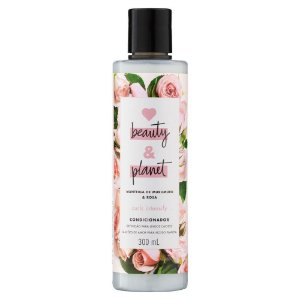 Condicionador Love Beauty And Planet Curls Intensify 300ml