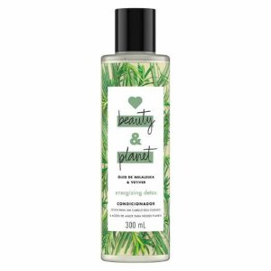 Condicionador Love Beauty And Planet Energizing Detox  300ml