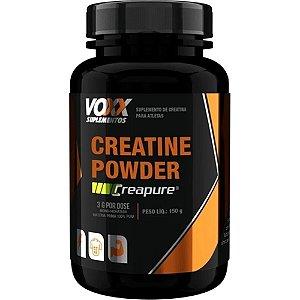 Voxx Creatine Powder 3g/dose 150g