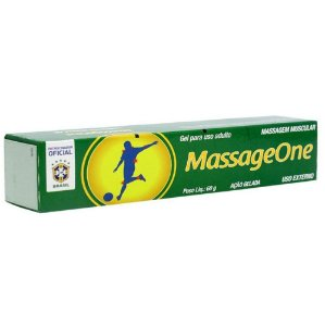 MASSAGE ONE GEL 60G CImed