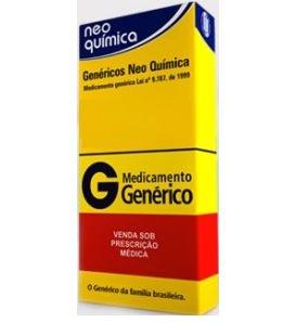 Sildenafila 50mg 1cpr  - Neo Quimica