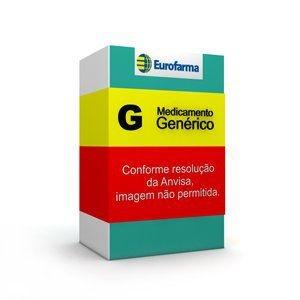 Sildenafila 50mg 4cpr - Eurofarma