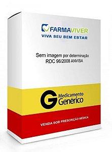 ATENOLOL+CLORTALIDONA 100+25MG 30cpr Eurofarma