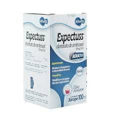 Ambroxol - EXPECTUSS XPE ADT 100ml