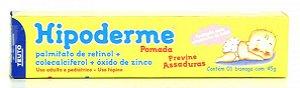 HIPODERME PDA 45GR - TEUTO