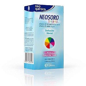 NEOSORO INF 30ML