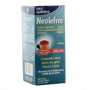NEOLEFRIN XPE 60ML