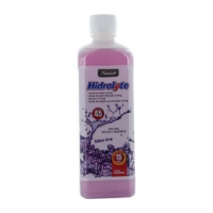 HIDRALYTE 45 UVA 500ML