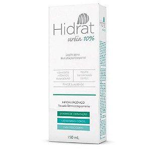Hidrat 10% Loção Hidratante Corporal 150ml - Cimed