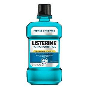 Listerine 250ml Tarta Control