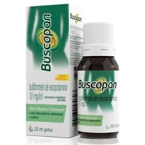 BUSCOPAN GTS 20ML