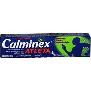 CALMINEX ATLETA 20GR