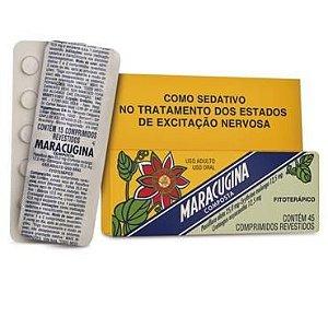MARACUGINA 20cpr