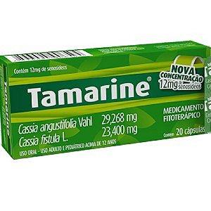 TAMARINE 6MG 20CPS