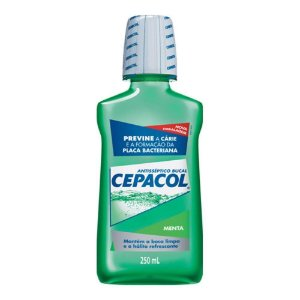 Cepacol 250ml Menta