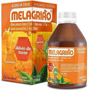 Melagrião xarope 150ml - Catarinense
