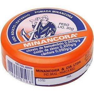 Minancora Pomada 30gr