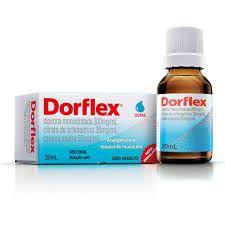 DORFLEX GTS 20ML