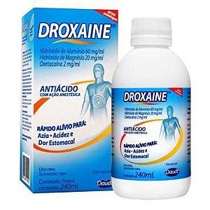 DROXAINE 240ML