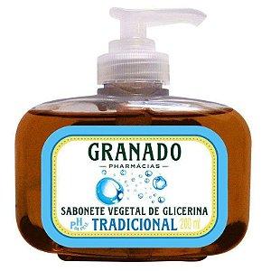 Sabonete Granado Liquido 200ml Glicerina