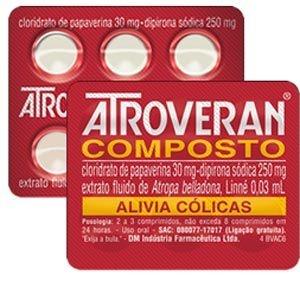 ATROVERAN 6 CPR