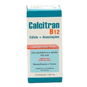 CALCITRAN B12 150ml