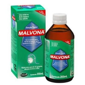 MALVONA 200ML