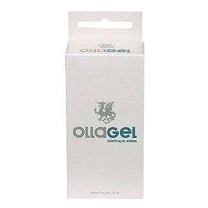 GEL LUBRIFICANTE OLLA ICE 50G
