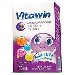 VITAWIN KIDS 150 ML