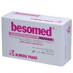 Almeida Prado Besomed 60 comp