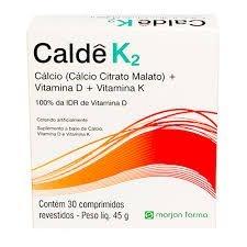 CALDE K2 30cpr