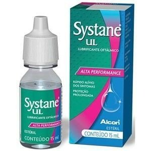 SYSTANE UL COL15ML ALCON
